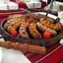 Ресторан Баба Марта — доставка шашлыка