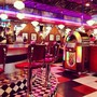 Ресторан Beverly Hills Diner — банкетный зал на новый год