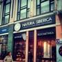 Магазин Natura Siberica