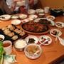 Ресторан корейской кухни Гая