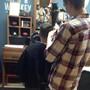 Мужская парикмахерская Boy Cut