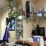 Салон-парикмахерская Ирэн