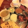 Индийский ресторан Аромасс