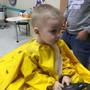 Детская парикмахерская Воображуля