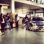 Автосалон Chevrolet, Opel Фёст Плюс