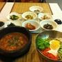 Ресторан южнокорейской кухни Сеул