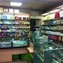 Магазин парфюмерии и косметики Зелёный ветер