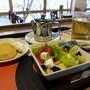 Ресторан быстрого питания Петрушка