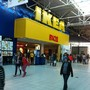 Ресторан быстрого питания IKEA