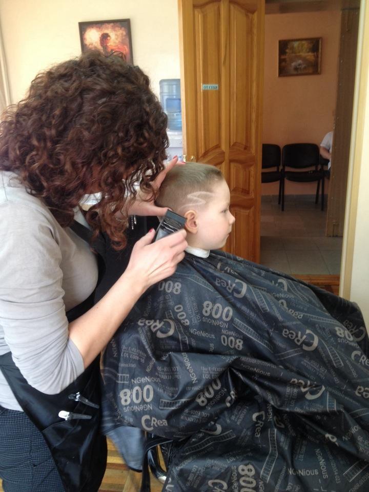 представлены фото парикмахеров г липецк переезжает казани чебоксары