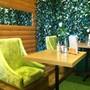 Bamboo кафе семейного праздника