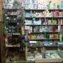 Магазин бытовой химии и парфюмерии Колибри