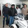 Eurasia Motors салон рекреационной техники