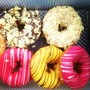 Кафе быстрого питания Funky Donuts