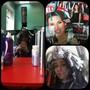 Салон-парикмахерская Леда