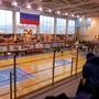 Спортивный комплекс Победа