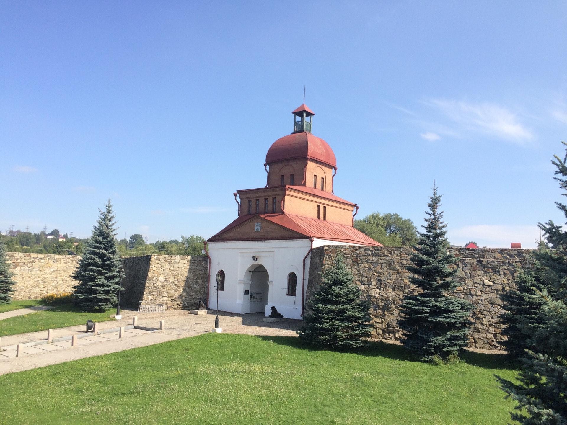 вас заинтересовали новокузнецк фотографии крепости означает непрерывную изменяемость