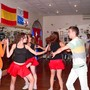 Школа латиноамериканских танцев Ritmo Picante