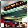 Кинотеатр Cinema City
