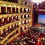 Одесский Национальный Академический театр оперы и балета