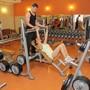 Фитнес-клуб Фитнес Park