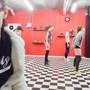 Танцевальная студия Step Up