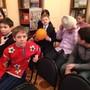 Центральная районная детская библиотека им. М. Горького
