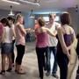 Школа аргентинского танго Eso