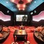 Кинотеатр Relax-cinema