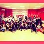 Танцевальный класс YouDancer