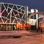 фото Спортивный комплекс Казанская Академия Тенниса 2
