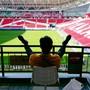 фото Стадион Казань Арена 10