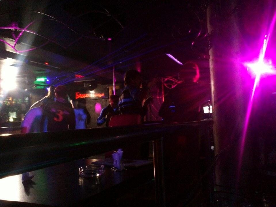 Ночной клуб бессонница нижний сочи самый крутой ночной клуб