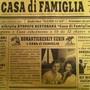 Итальянский ресторан Casa di Famiglia