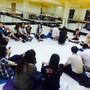 Школа танцев Квадрат