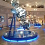 4D-кинотеатр Планетарий