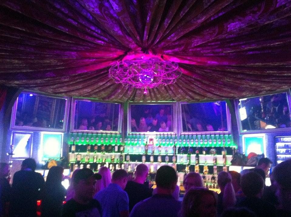 Описание ночного клубы ретро клуб москва официальный сайт