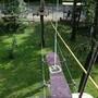 Веревочный парк ПандаПарк — веревочный парк