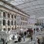 Археологический выставочный комплекс Старый гостиный двор