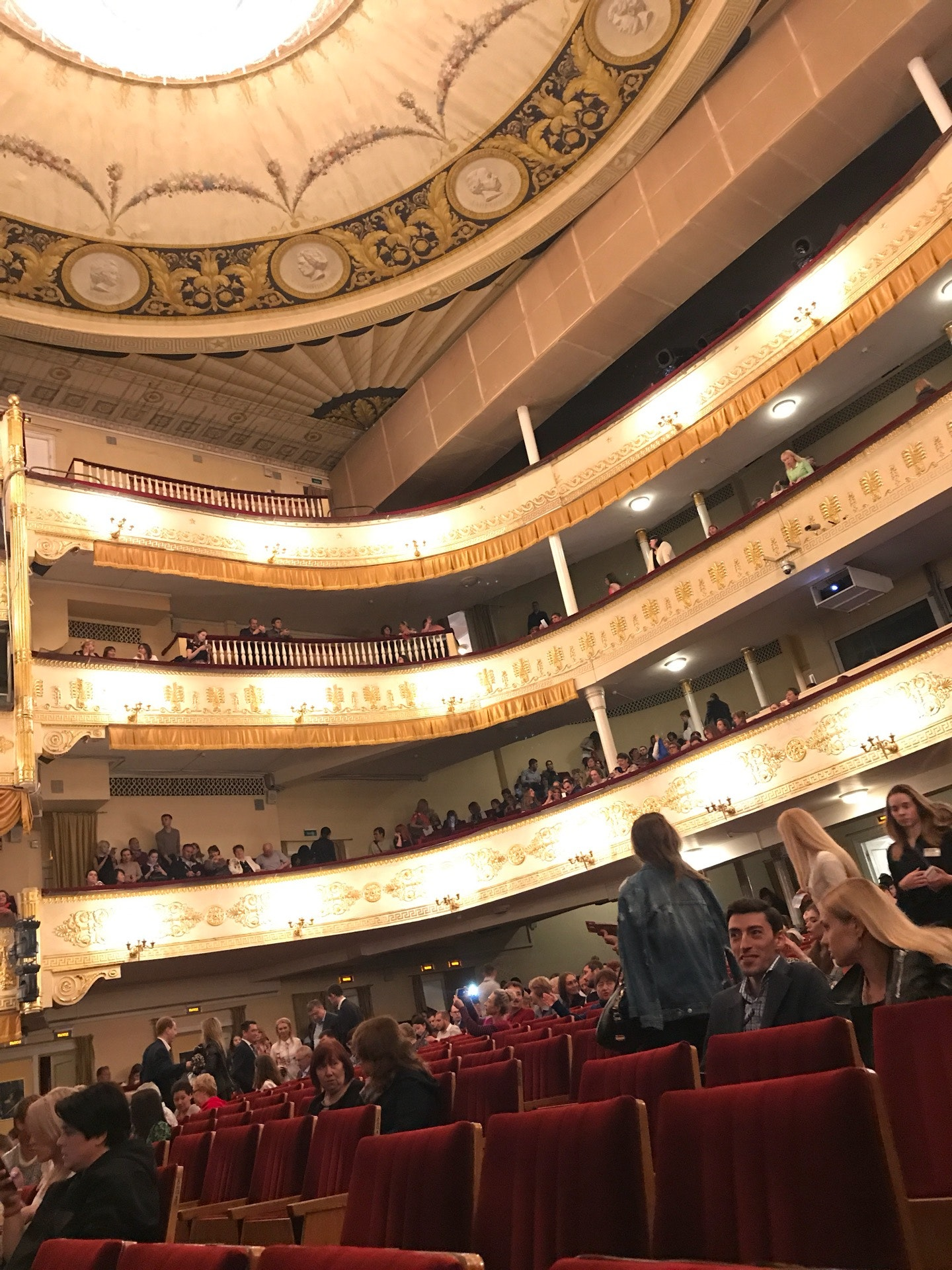 Схема проезда в театр оперетты фото 584