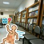 Юношеская районная библиотека