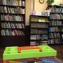 Детская библиотека Пионер