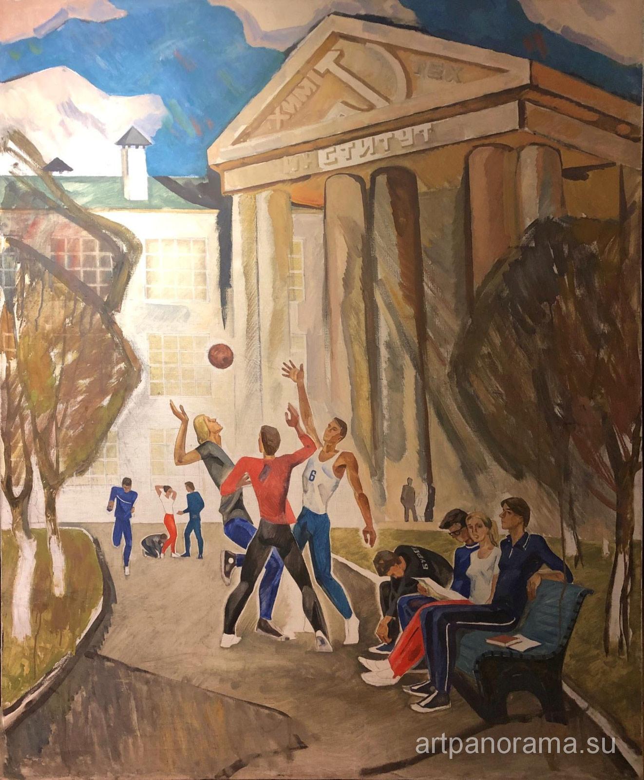 Художественная галерея АртПанорама (Пречистенка) — отзывы ...