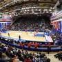 Спортивный комплекс ЦСКА