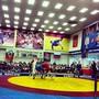 Центр спорта и образования Самбо-70