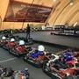 Спортивно-развлекательный центр Forza karting hall