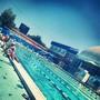 Плавательный комплекс Искра