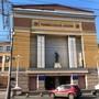 СибГТУ Сибирский государственный технологический университет