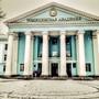 НИЖГМА Нижегородская государственная медицинская академия