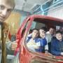 Тольяттинский машиностроительный колледж